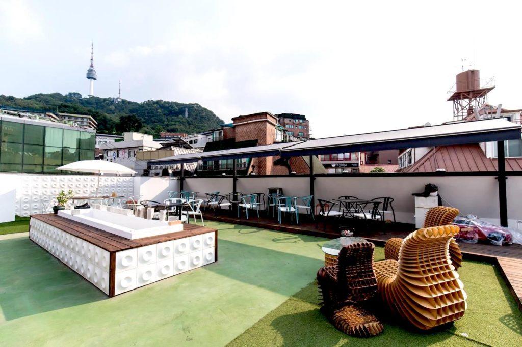 ソウルでオススメのドミトリー7選!
